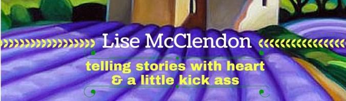 Lise McClendon-2