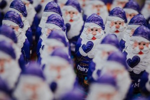 Cadbury Cadvent -4-December 07, 2015
