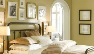 Powell Buff by Benjamin Moore