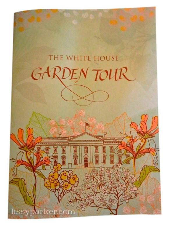 garden tour program