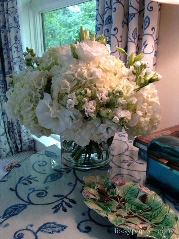 Friday's fantastic flowers