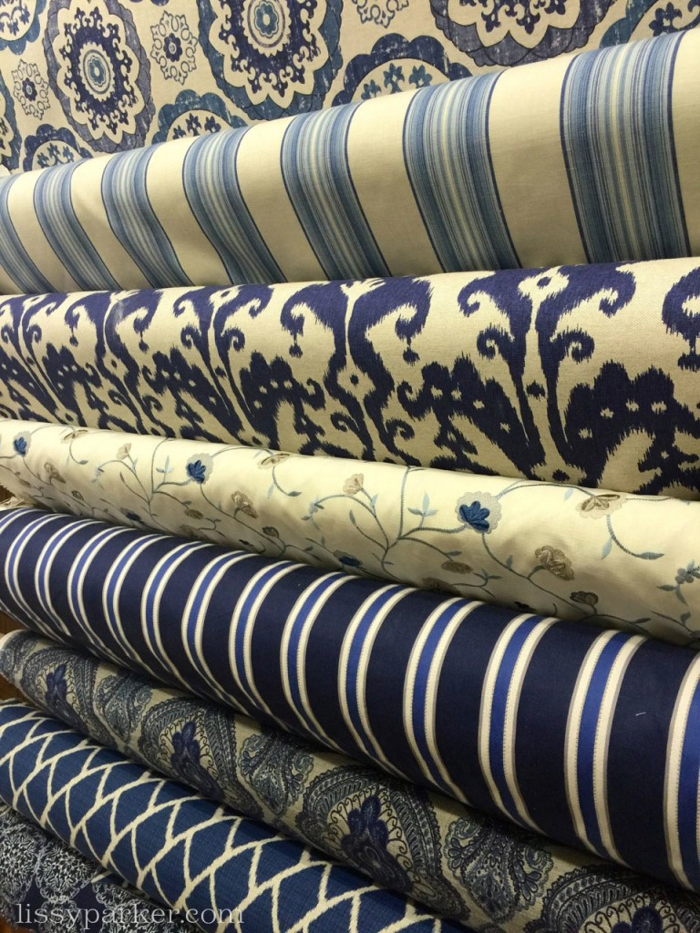 Great stripes for pillows