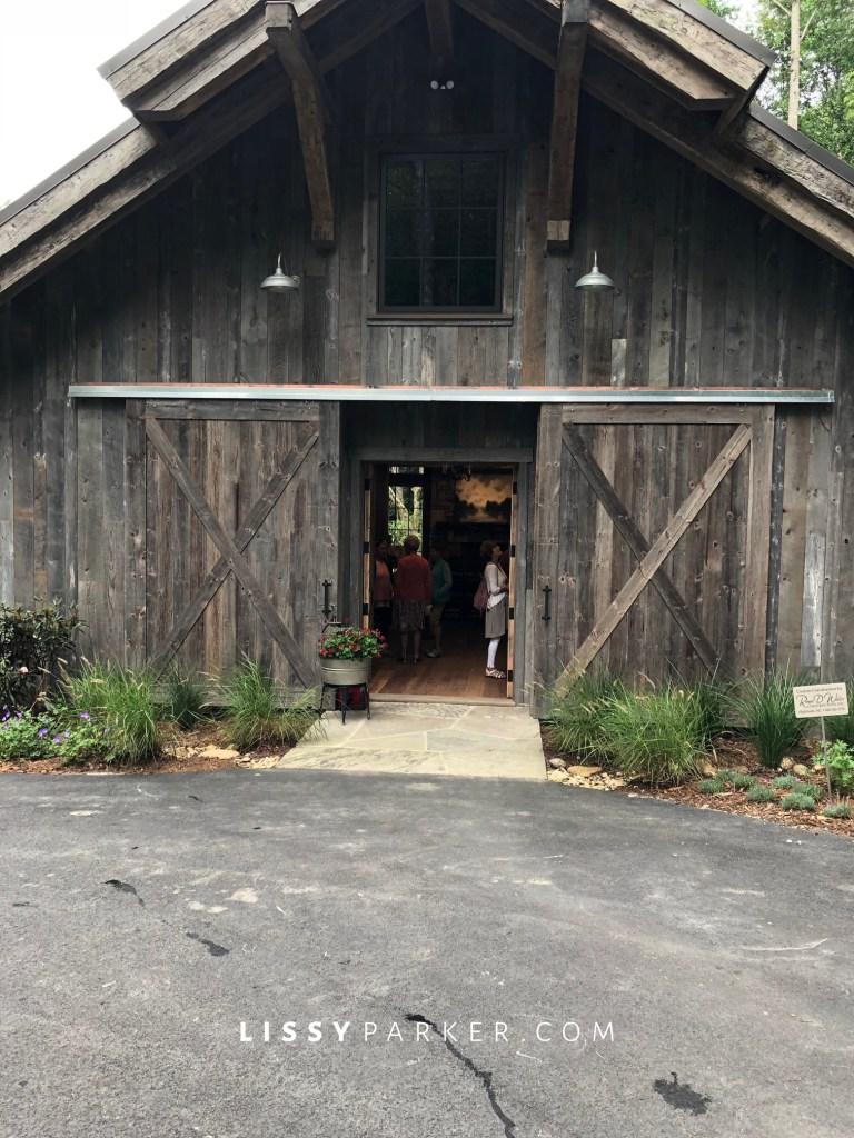party barn