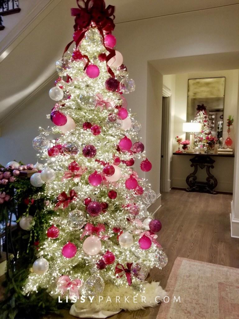 Christmas House Atlanta.