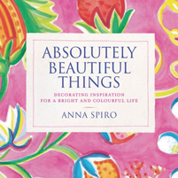 BOOK:  Absolutely Beautiful Things