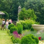 Highlands Mountains in Bloom Garden Tour, Part Two—English Garden