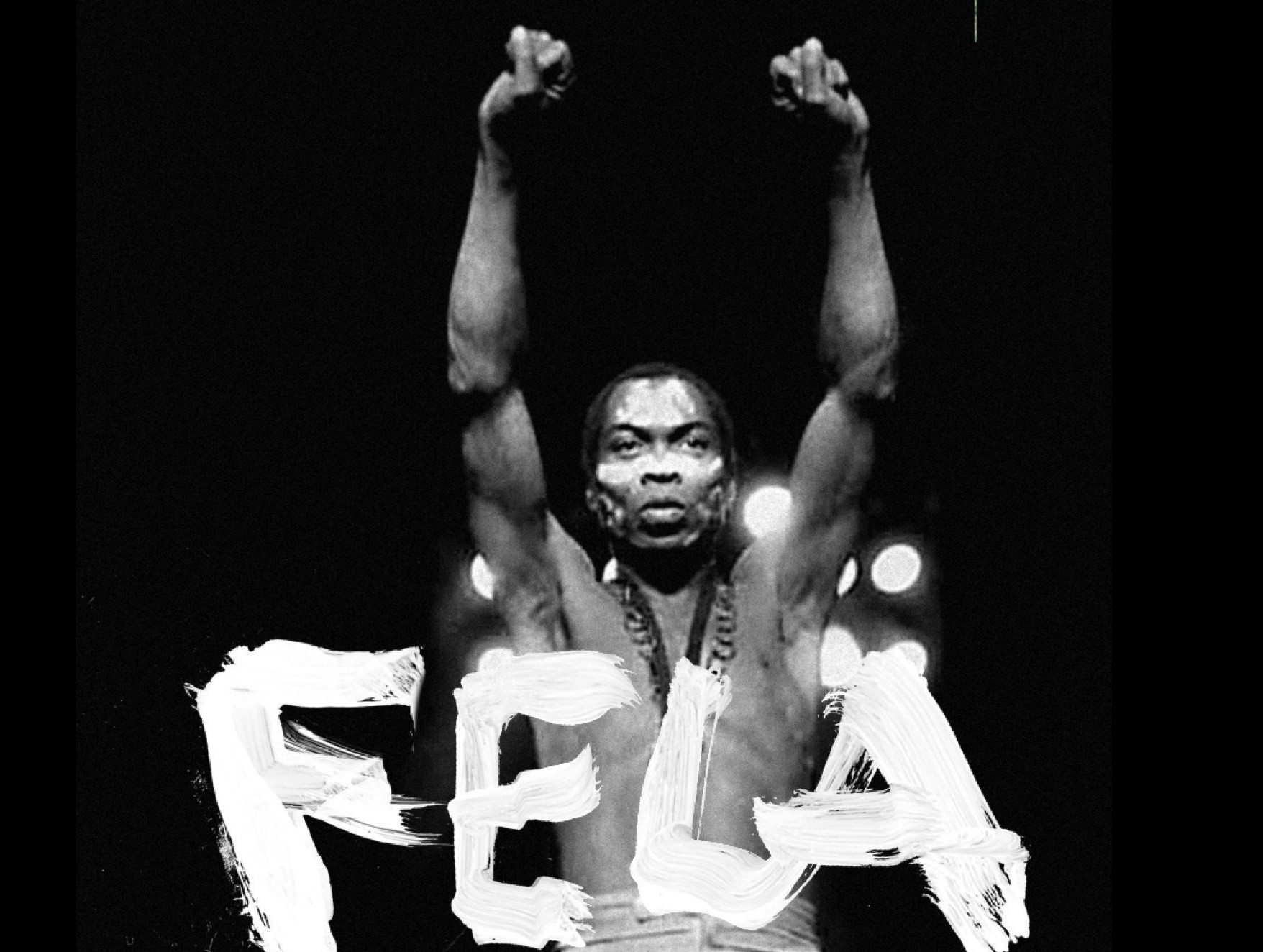 Fela Kuti 40 Famous Personalities Of The Past Who Had Hiv