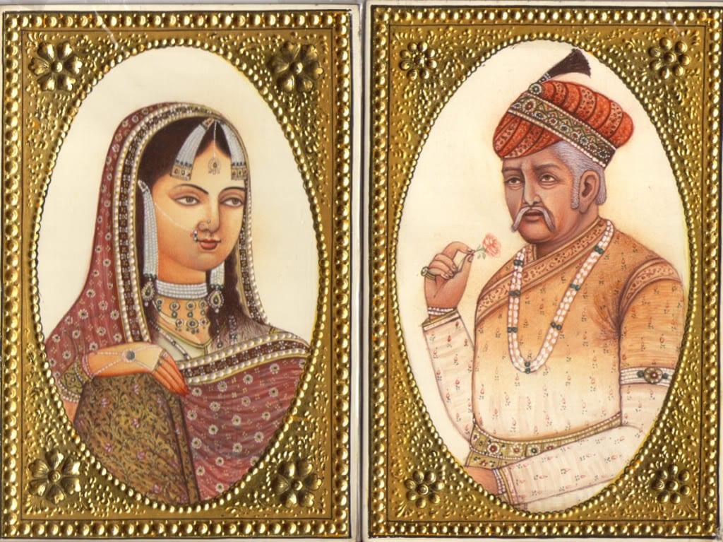 Top 10 Akbar Life Facts - Greatest Mughal Emperor - Listaka - mughal empire