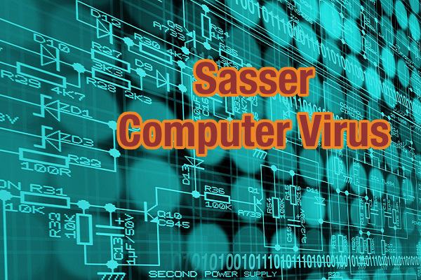 Top 10 Most Disastrous Computer Viruses Ever - ListAmaze