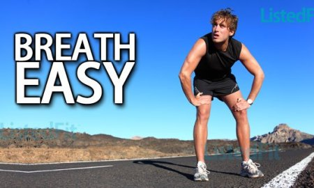 How To Breathe When Running cardio breathing techniques