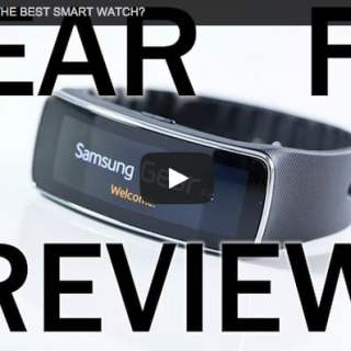 samsung gear fit review