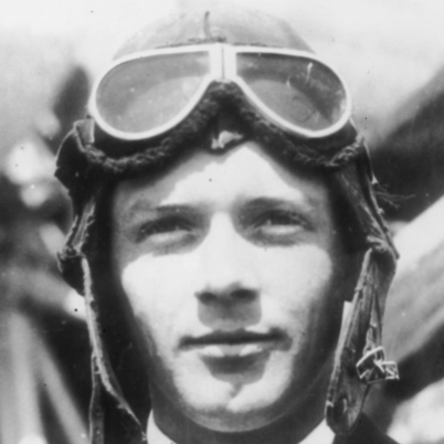 a biography of charles augustus lindbergh a hero of the great depression Mar 1, 1932: charles lindbergh iii kidnappedon this day in 1932, in a crime that captured the attention of the entire nation, charles lindbergh iii, the 20-month-old son of aviation hero charles lindbergh, is kidnapped from the family's new mansion in hopewell, new jersey.