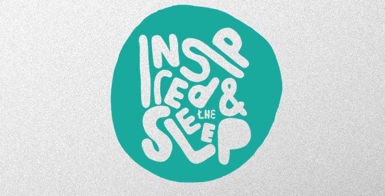 Inspired and the Sleep logo
