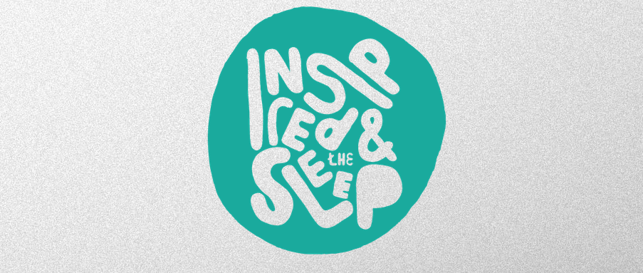 Inspired and the Sleep logo