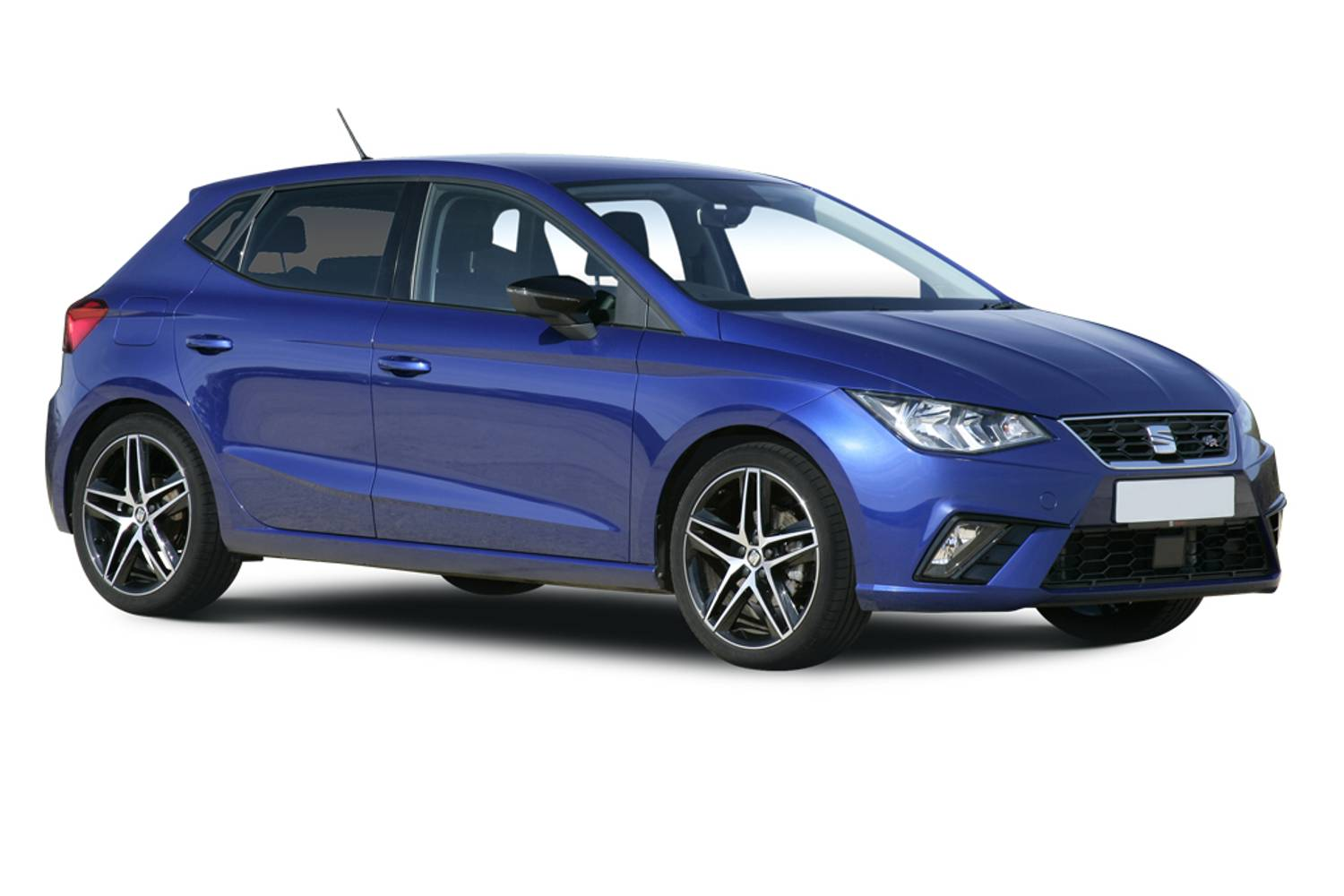 New Seat Ibiza Hatchback 10 Tsi 115 Ps Fr 5 Door Dsg