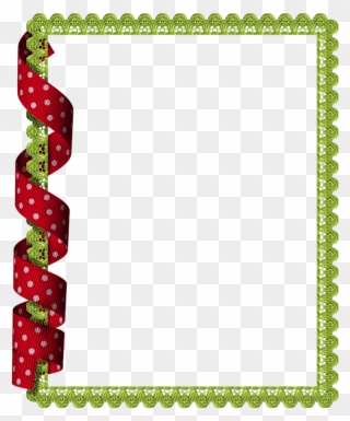 Free PNG Free Printable Borders And Frames Clip Art Download