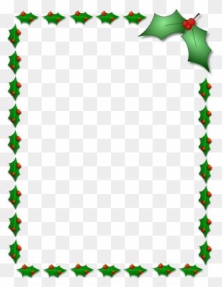 Free Christmas Lights Border, Download Free Clip Art, - Christmas