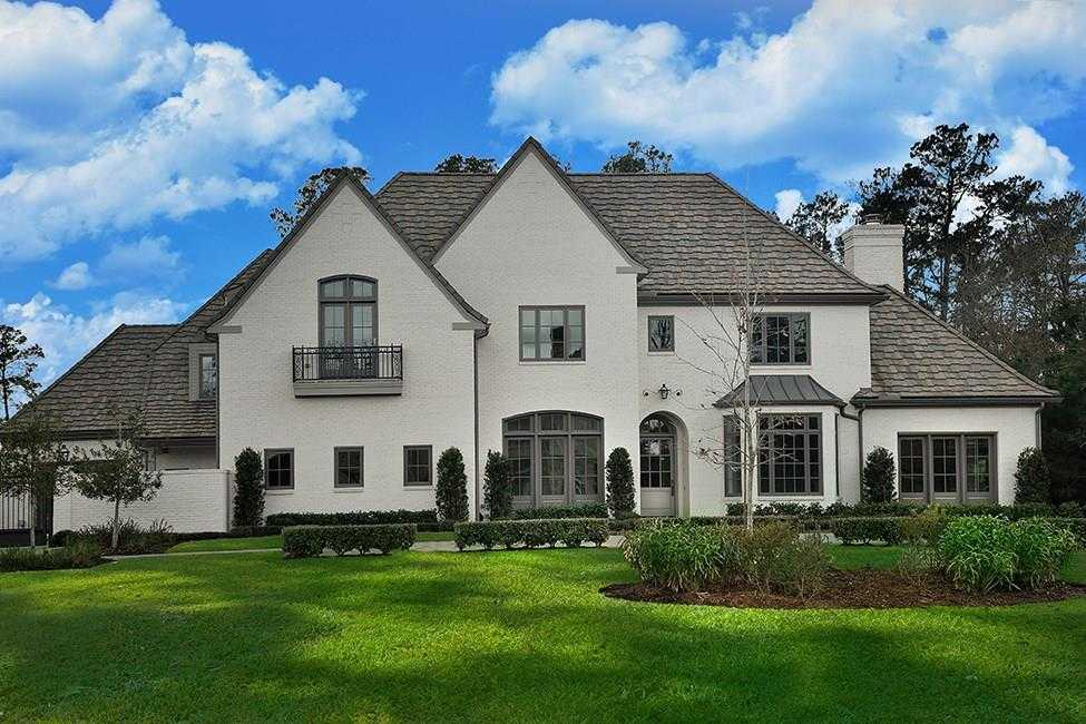 Homes For Sale In The Woodlands District Houston Realty