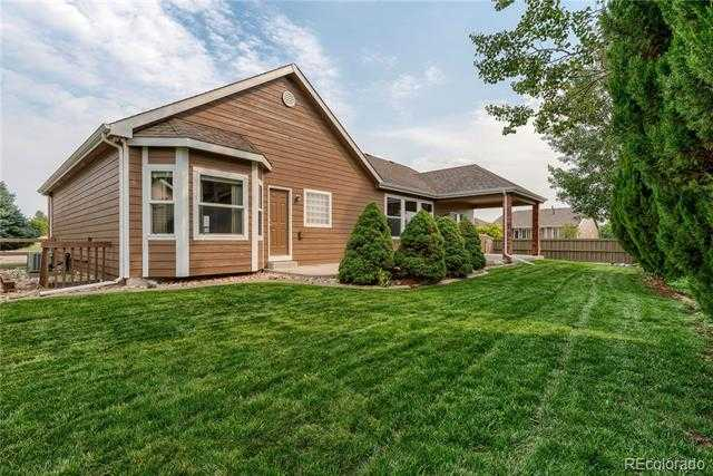 Mls 3570191 5902 Snowy Plover Court Fort Collins Co