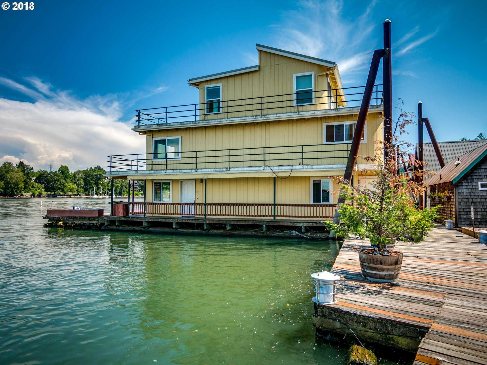 Fullsize Of Floating Homes For Sale