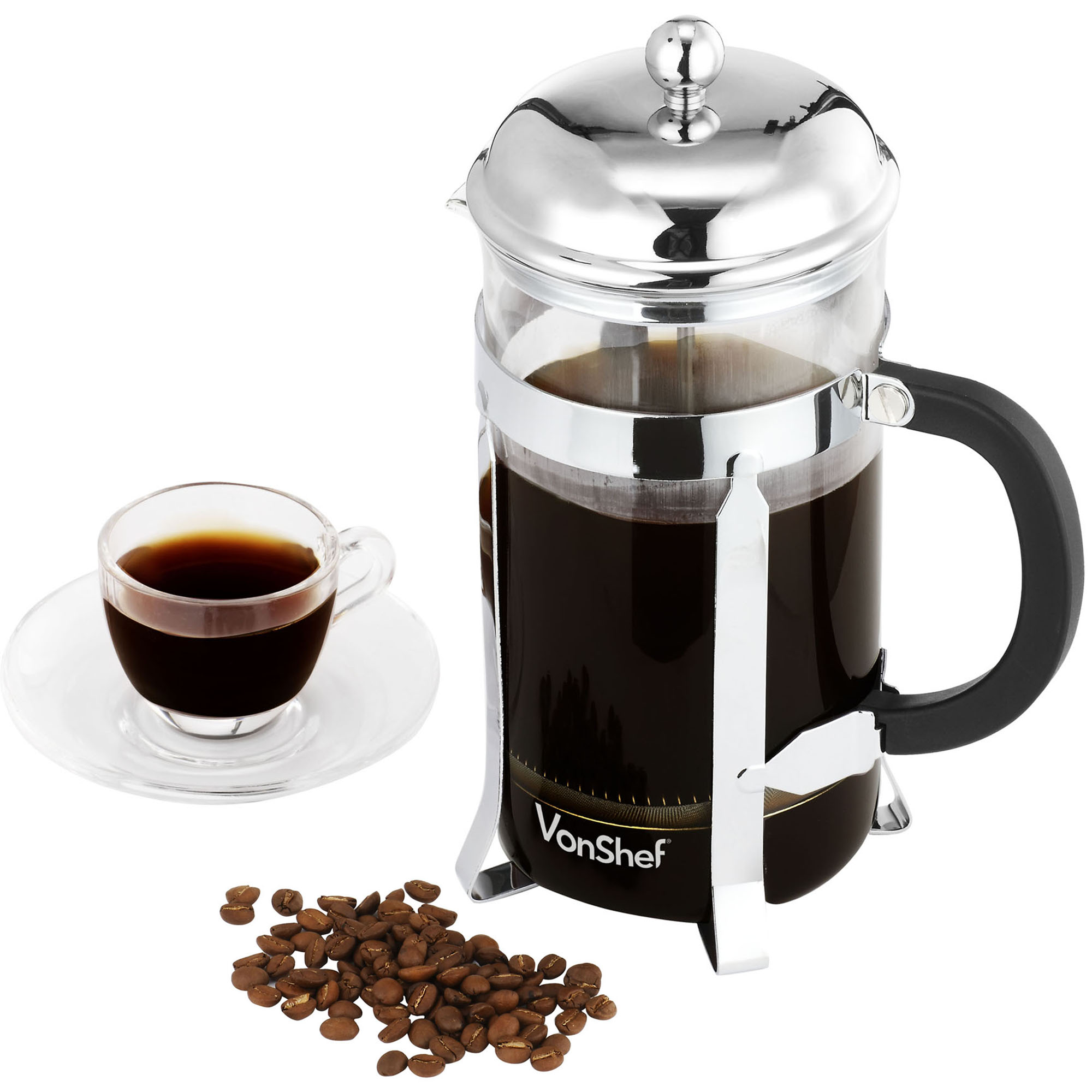 Cafetiere Barista Cafetiere Expresso Combin Expresso Cafeti Re Proline