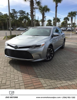 Used Toyota Avalon for Sale Search 2,061 Used Avalon Listings