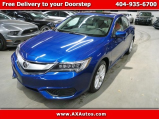 2019 Acura Ilx Prices Incentives Dealers Truecar