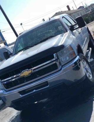 Used Chevrolet Silverado 3500HD for Sale Search 1,045 Used