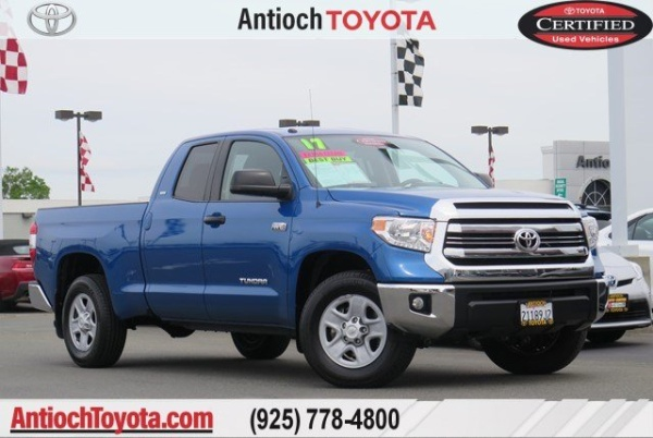 2017 Toyota Tundra Prices, Reviews and Pictures US News  World