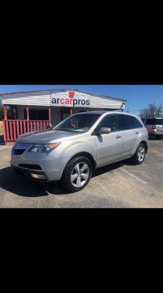 Used Acura MDX for Sale in England, AR 31 Used MDX Listings in