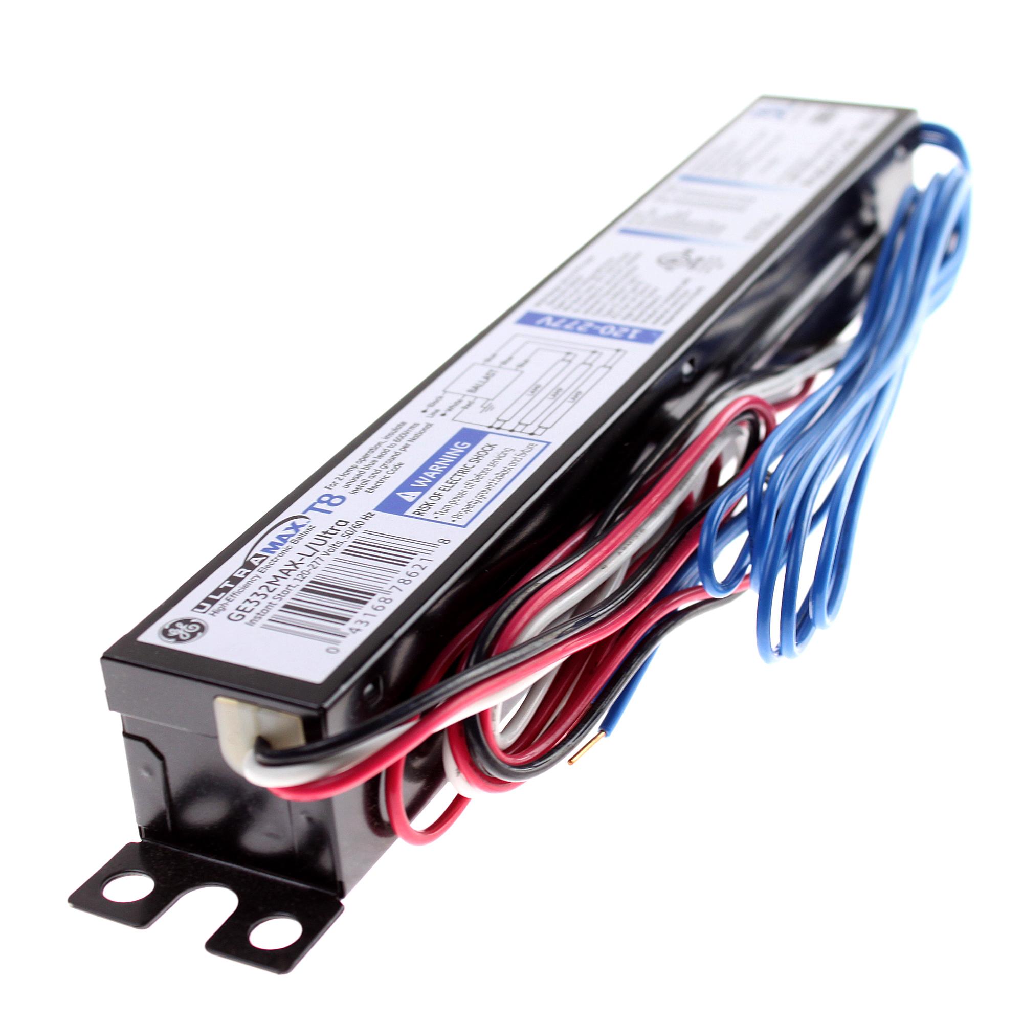 GENERAL ELECTRIC GE332MAX