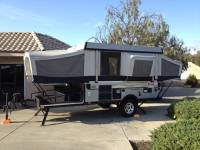 Fleetwood off road tent trailer | eSpotted