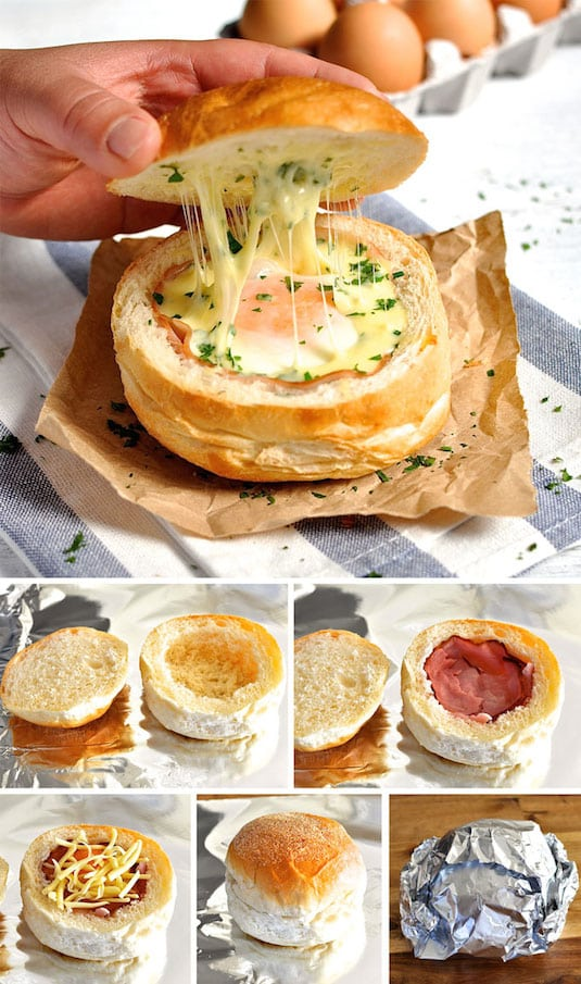 Ideen Für Frühstück 30+ Super Fun Breakfast Ideas Worth Waking Up For (easy