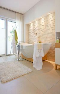 Ide dcoration Salle de bain - Une salle de bain luxueuse ...
