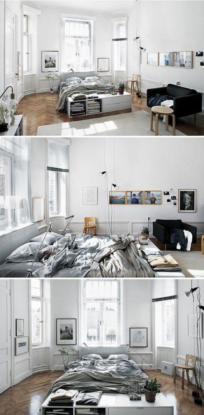 Idee Deco Appartement Cocooning | 5 Idées Pour Se Créer Un Coin ...
