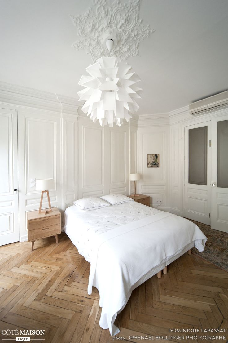 Renovation Haussmannien Plans Maison En Photos 2018 Rénovation D Un Appartement