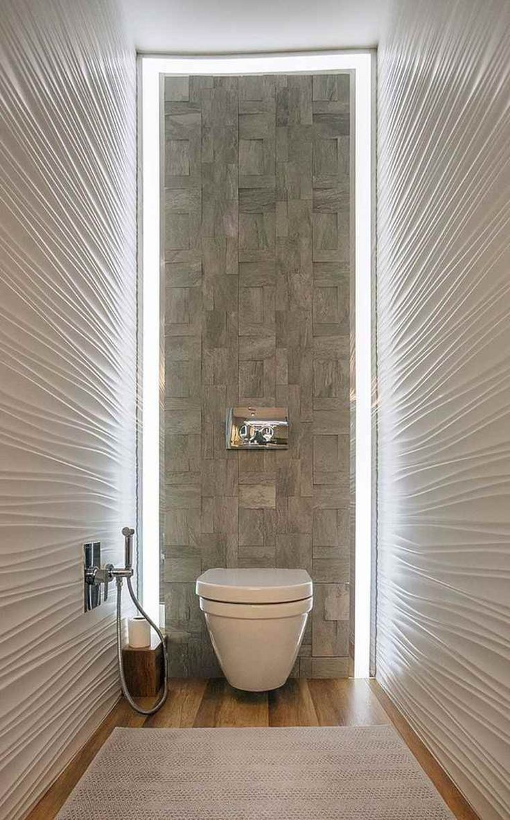 Toilette Wc Deco