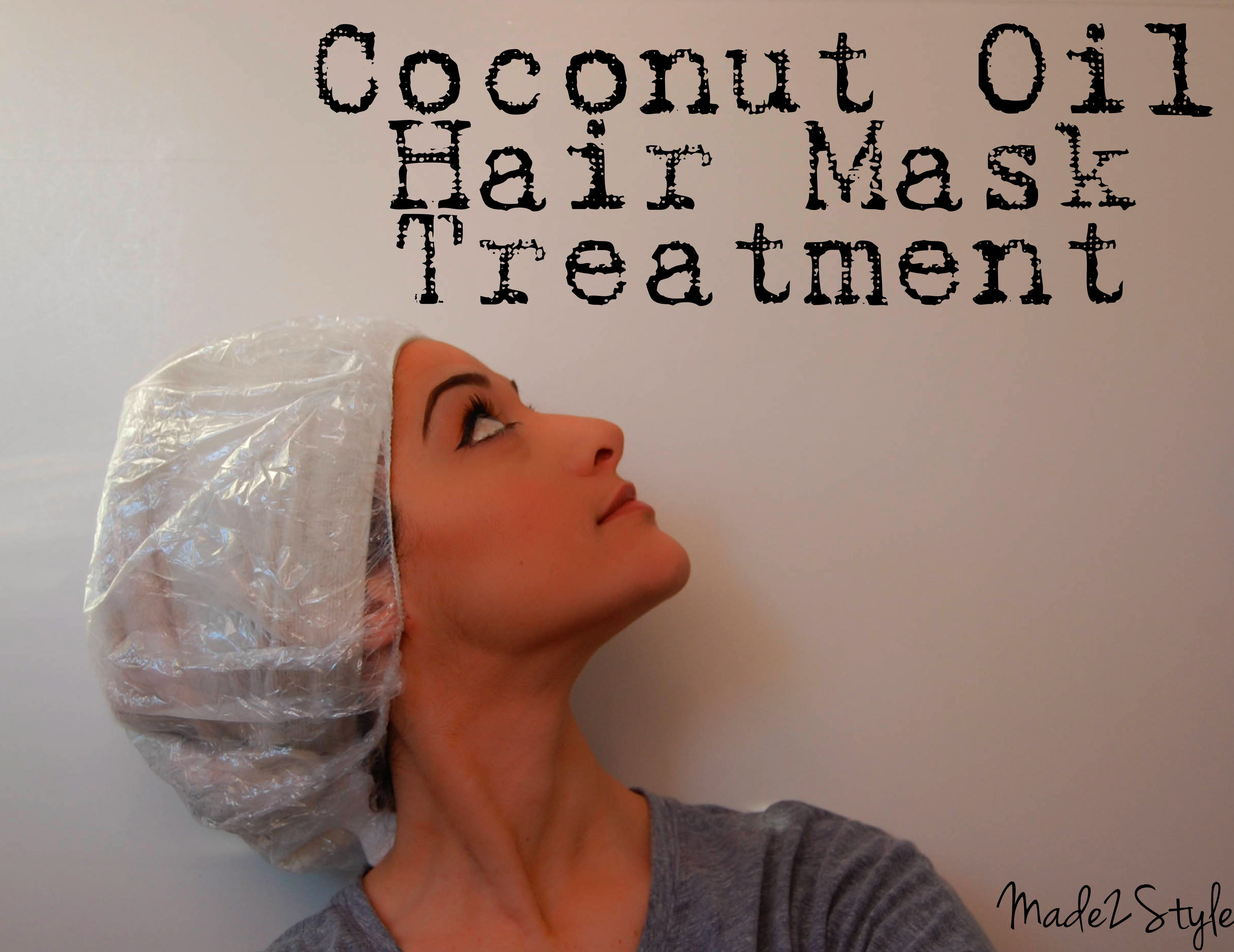 Diy Hair Mask Coconut Oil Top 10 Natural Ways To Strengthen Your Hairs