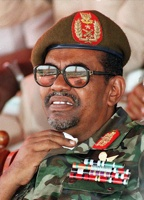 Sudan President