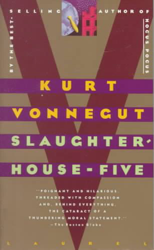 the concept of death in billy pilgrim by kurt vonnegut Kurt vonnegut's psychological strategies in slaughterhouse-five  slaughterhouse-five's main story deals with billy pilgrim's memory of the war supported.