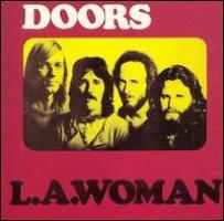 13. L.A. Woman
