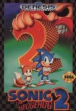 5. Sonic 2