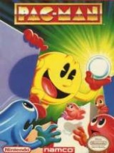 6. Pac-Man