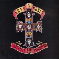 7. Appetite For Destruction