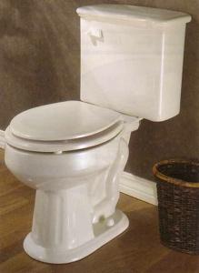 Amberdeen Toilet