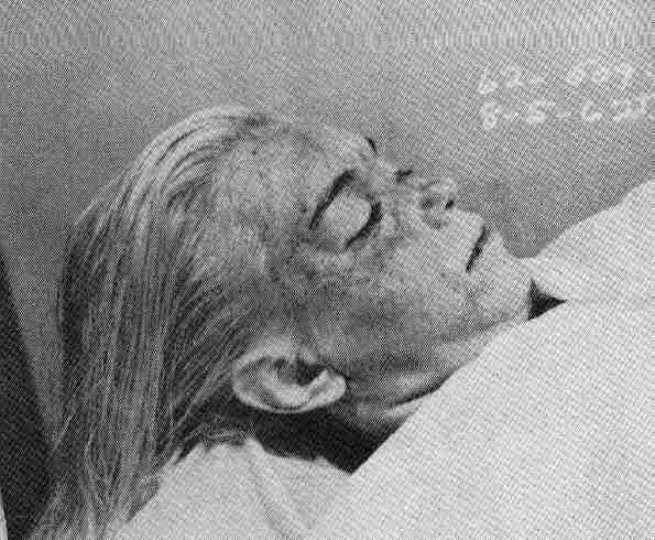 Photos Of Celebrities Dead Bodies Monroe was found dead by her
