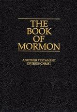 Mormon-1