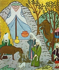 Prophet Bedouins Large