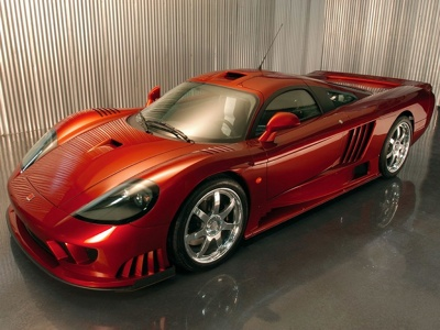 Saleen S7 Twin Turbo 1 - 800X600
