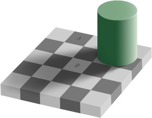Same Color Illusion